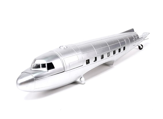 HobbyKing ™ DC-3 1600мм - Фюзеляж