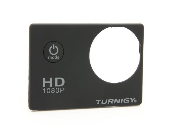 Turnigy ActionCam Замена планшайбы - черный
