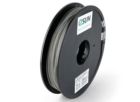 Esun 3D принтер Волокно Светящийся синий 1.75mm PLA 0.5KG золотника