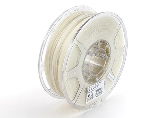 Esun 3D принтер Волокно Светящийся зеленый 1.75mm PLA 1KG Ролл