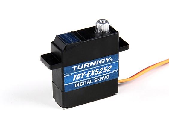 Turnigy ™ TGY-EX5252MG Твин BB Digital Micro Servo 2,8кг / 0.10sec / 12,4 г