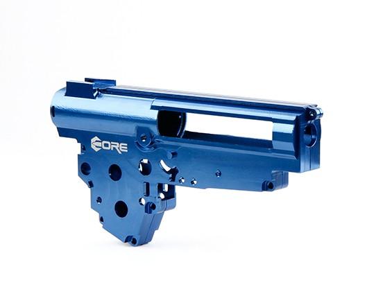 Ядро Airsoft 9мм CNC алюминиевый корпус редуктора для AEG (Ver.3)