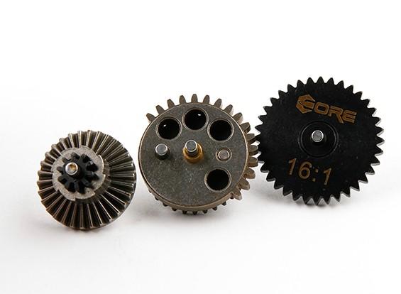 Ядро Airsoft High Speed Gear комплект (16: 1)