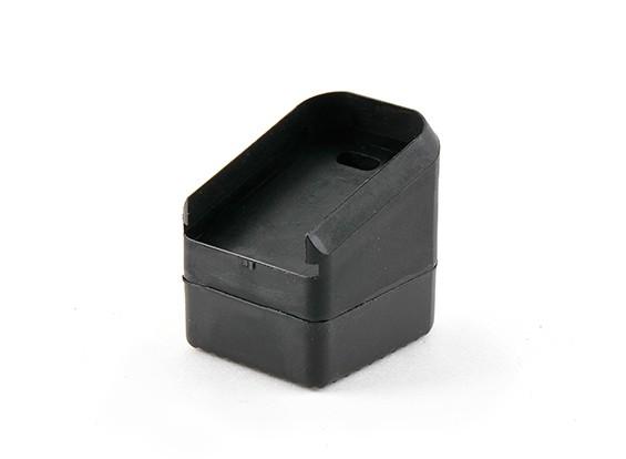 Мы расширили журнал базы для XDM GBB пистолет (черный)