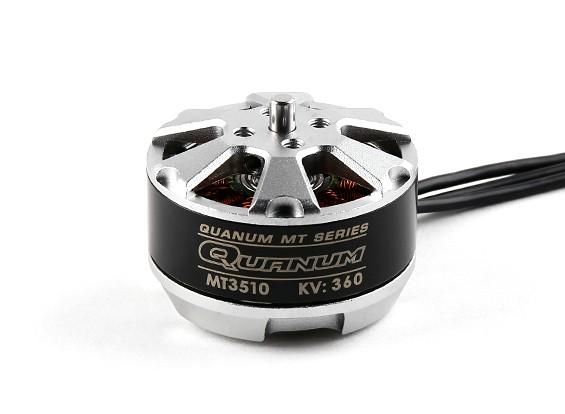 Quanum серии MT 3510 360KV безщеточный Мультикоптер Motor Построенный DYS