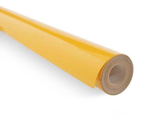 Покрывающей пленки (Solid Amber 5mtr) 106