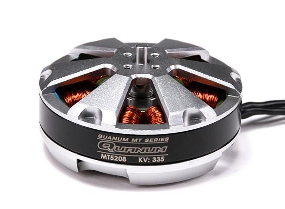 Quanum серии MT 5208 335KV безщеточный Мультикоптер Motor Построенный DYS