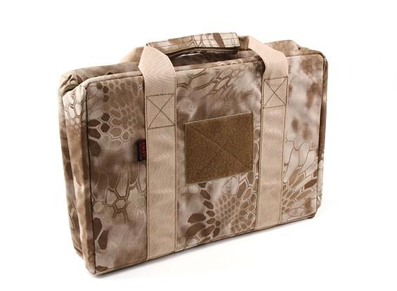Спецназ МП7 сумка для переноски (Kryptek Nomand)