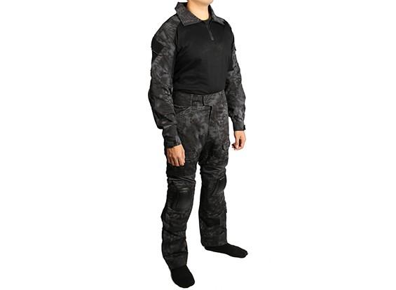 Эмерсон EM6927 Gen2 Combat Костюм (Kryptek Тифон, M размер)