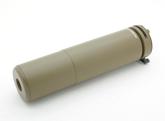 PTS Гриффин M4SD-II Мок расширение морда (Dark Earth, Международный вер.)