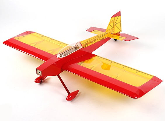 HobbyKing ™ Lil3Der Fun Fly Бало 1016mm (ARF)