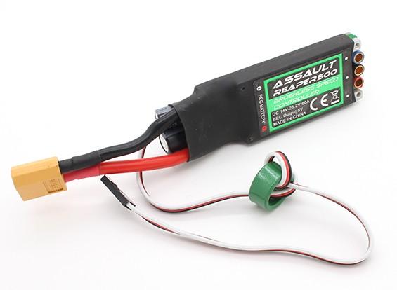 Нападение Жнец 500 - Brushless ESC (REAPER500-Z-32)