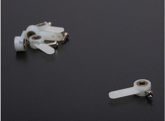 Рулевые тяги (1/2 Arm) 10x 21мм (5шт / комплект)