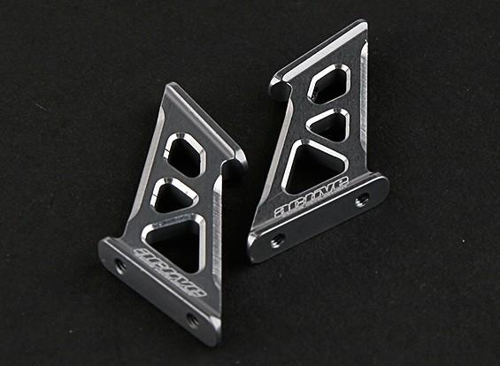 Активный Хобби алюминиевый Wing Стенд Type-B (Gun Metal)