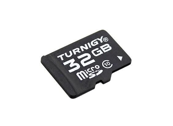 Turnigy 10 Card 32GB Class Micro SD Memory (1шт)