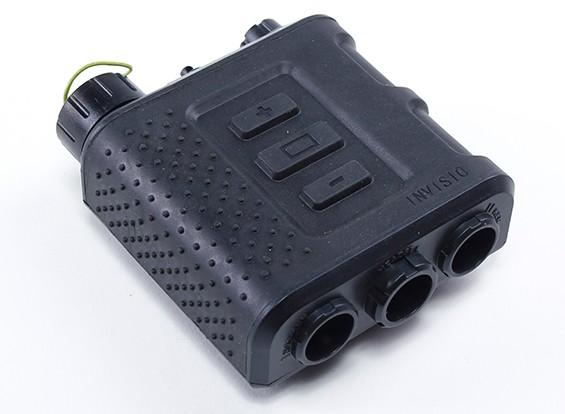 Z-TAC ZInvisio X50 PTT