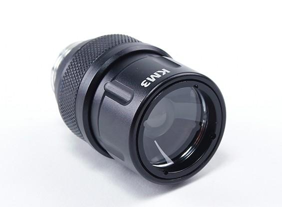 Kit Night-Evolution KM3-LED оружие Light Conversion (черный)
