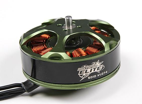 2204 2000KV V-SPEC CO-Марка вращения двигателя CW (масса в упаковке)