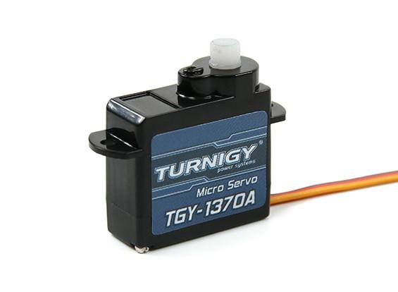 Turnigy ™ TGY-1370A Servo 0,4кг / 0.10sec / 3.7g