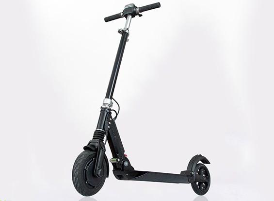 ScootPlus электрический самокат