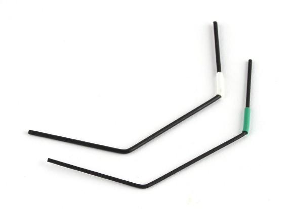 VBC Гонки WildFireD07 - Стабилизатор передний комплект