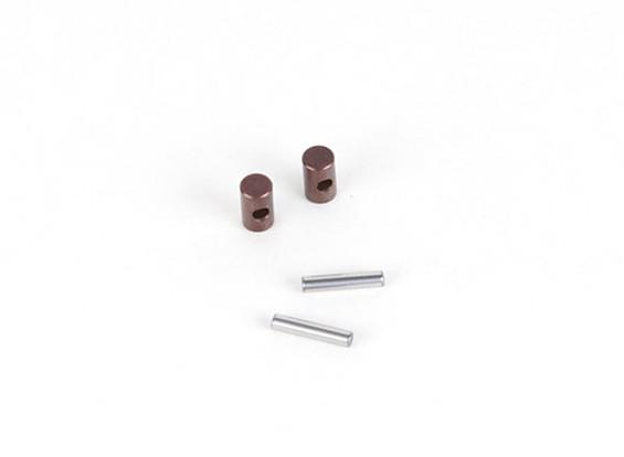 VBC Гонки Firebolt DM - Задний CVD Внутренний шарнир (2 шт)