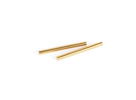 VBC Гонки Firebolt DM - титановым покрытием 3x35mm Подвеска Pin (2 шт)