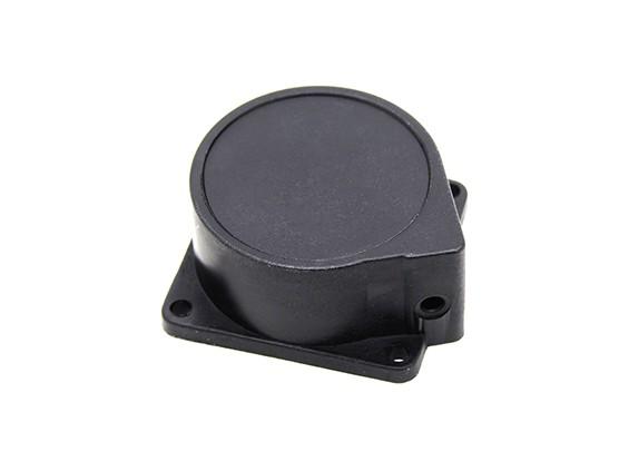 Прицепные Запуск двигателя Case - раздолбай SaberTooth 1/8 Шкала Nitro Truggy