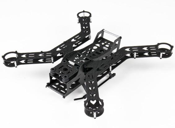 Hobbyking ™ S300 FPV Racer Composite Kit 300мм