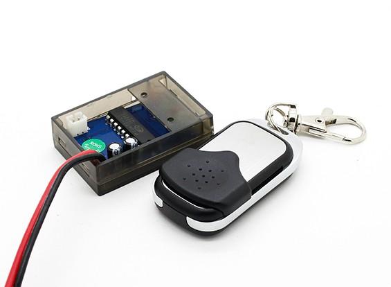 Беспроводной пульт дистанционного управления Remote Лебедка с беспроводной приемник