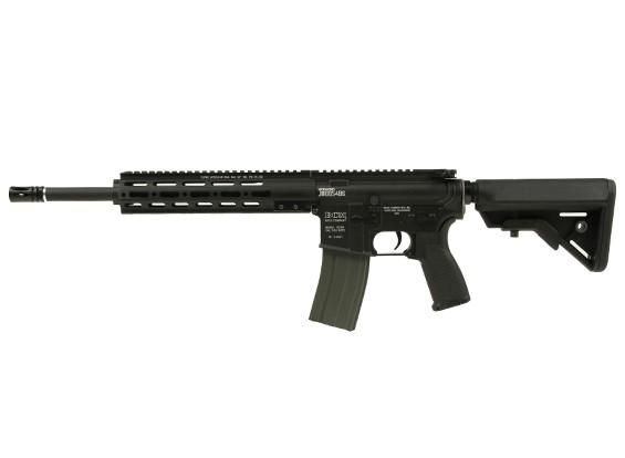 Dytac МК1 SMR Black Jack Стратегический M4 (черный)