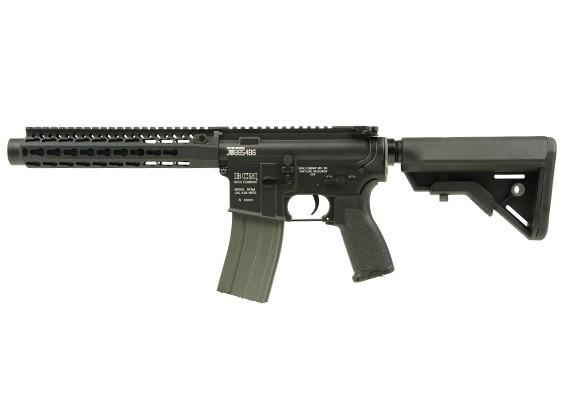 Dytac Bravo Stealth Пистолет M4 AEG (черный)