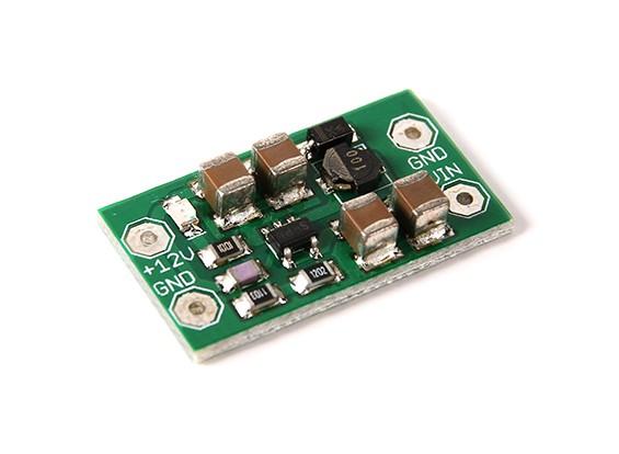 ImmersionRC 5v - 12v Step Up конвертер