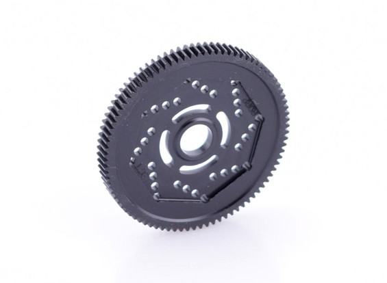 Революция Дизайн 48DPX 87T R2 Precision шпоры передач для Hex Тип башмачок