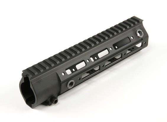 DYTAC 416 REM 10.5inch поручень для VFC / Umarex HK416 AEG / GBB (черный)