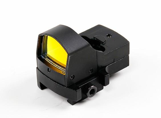 Цель-O AO3034 Reflex Red Dot Sight (черный)