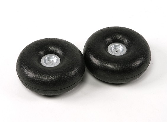 Durafly® ™ Тундра - Main колеса Set