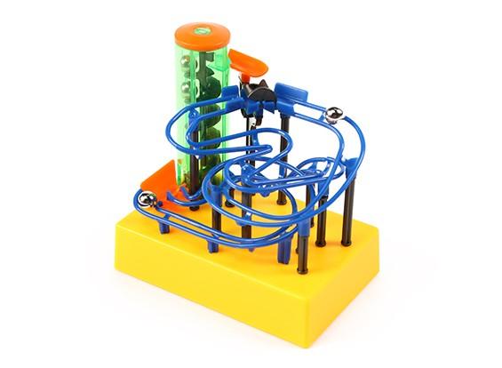 MaBoRun Мини горках Обучающие игрушки Наука Kit