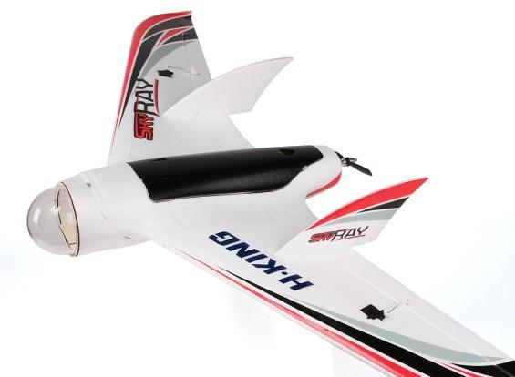 HobbyKing ™ Skyray летающее крыло FPV Модель 1213mm EPO (ПНП)