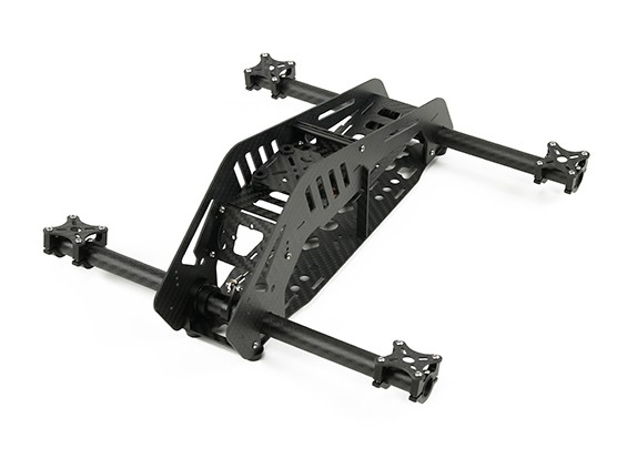 Carbon 350RV Tilt Quad кадров