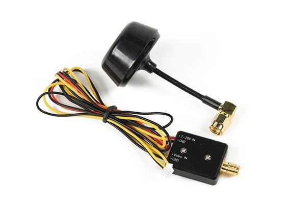 5.8G 32ch 600mW Super Mini A / V FPV передатчик для DJI Phantom 2