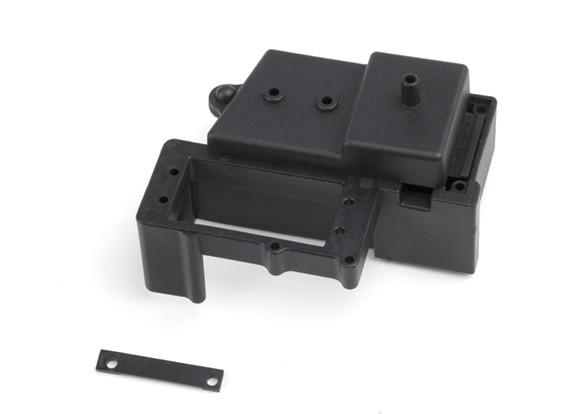 BSR Beserker 1/8 Truggy - приемник Box 816902