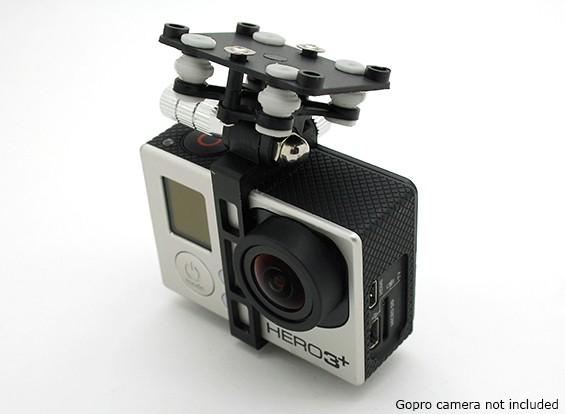 GoPro / Действие камеры Универсальный Смягченная Монтажный кронштейн