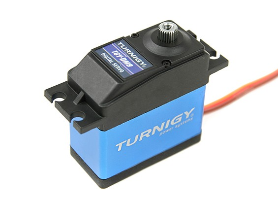 Turnigy TGY-DM9 Coreless Цифровой сервопривод 10.5кг /0.13sec / 58g