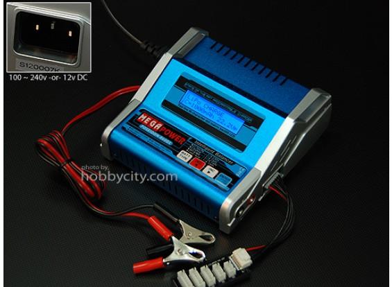 Mega Power Посейдон-860DS 1 ~ 6S LiPoly зарядное устройство
