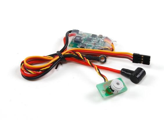 HobbyKing On-Board Смарт Glow Driver