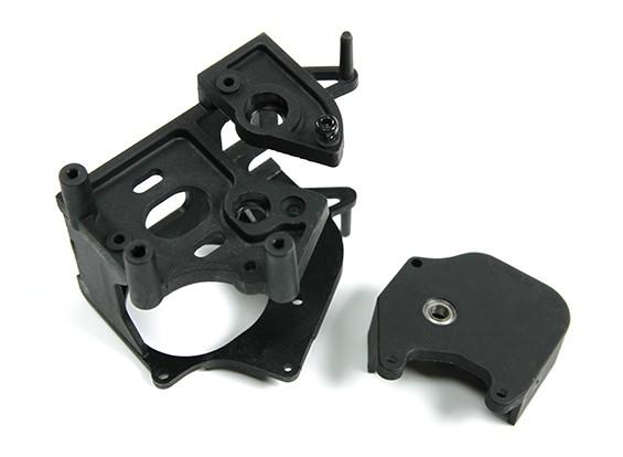BSR 1000R запасной части - Набор передач