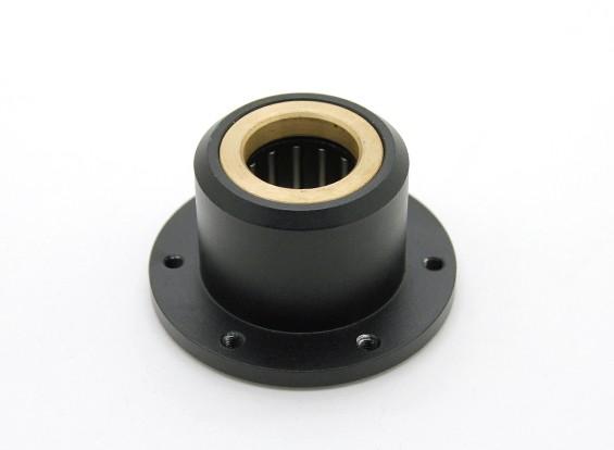 TZ-V2 0,90 Размер Односторонний картер сцепления Set (черный)