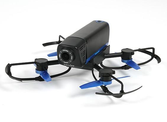 Цикада камеры Дрон