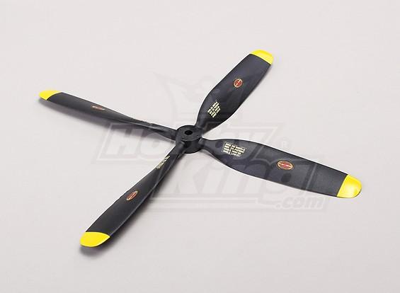 Durafly ™ 1100мм F4-U Corsair / A-1 Skyraider Замена гребного винта